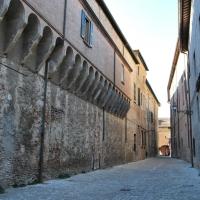 Esempio di storia e architettura in via sassi - Chiari86 - Forlì (FC)