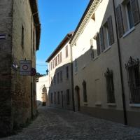 Via Sassi a Forlì - Chiari86 - Forlì (FC)