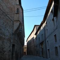 Via Sassi... la via storica - Chiari86 - Forlì (FC)