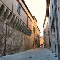 Via Sassi e le sue architetture - Chiari86 - Forlì (FC)