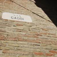 Via o vicolo Gaddi - Chiari86 - Forlì (FC)