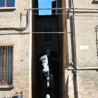 Il vicolo storico di Forlì. Vicolo Gaddi - Chiari86 - Forlì (FC)