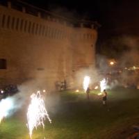 Rocca Ordelaffiana100 3643 - Flash2803 - Forlimpopoli (FC)