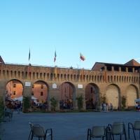 Rocca Ordelaffiana100 3537 - Flash2803 - Forlimpopoli (FC)