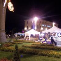 Rocca Ordelaffiana100 3594 - Flash2803 - Forlimpopoli (FC)