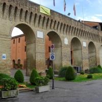 Rocca Forlimpopoli 2 - Clawsb - Forlimpopoli (FC)