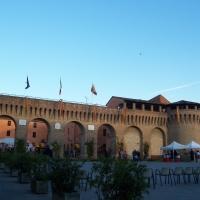 Rocca Ordelaffiana100 3536 - Flash2803 - Forlimpopoli (FC)