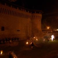 Rocca Ordelaffiana100 3639 - Flash2803 - Forlimpopoli (FC)