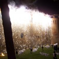 Rocca Ordelaffiana100 3669 - Flash2803 - Forlimpopoli (FC)