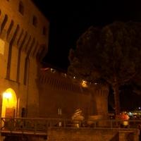 Rocca Ordelaffiana100 3601 - Flash2803 - Forlimpopoli (FC)