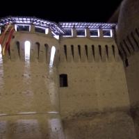 Rocca Ordelaffiana100 3596 - Flash2803 - Forlimpopoli (FC)