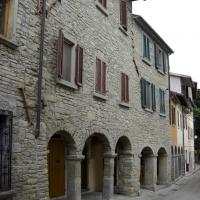 Pietra viva 3 Borgo di Pianetto - Clawsb - Galeata (FC)
