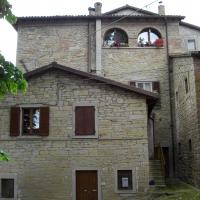 Pietra viva 1 Borgo di Pianetto - Clawsb - Galeata (FC)