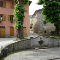 Piazzetta Borgo di Pianetto - Clawsb - Galeata (FC)