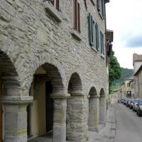 Pietra viva 2 Borgo di Pianetto - Clawsb - Galeata (FC)