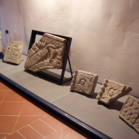 Museo Mambrini Arte Medievale - Clawsb - Galeata (FC)