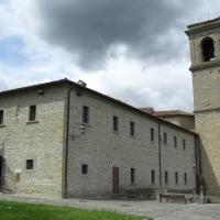 Museo Mambrini esterno - Clawsb - Galeata (FC)