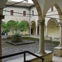 Museo Mambrini Chiostro - Clawsb - Galeata (FC)