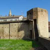 Castello Malatestiano di Gatteo 2 - Clawsb - Gatteo (FC)