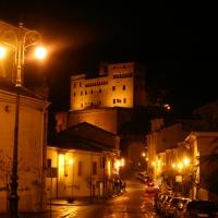 Longiano Notturno del Castello malatestiano - PietroD - Longiano (FC)
