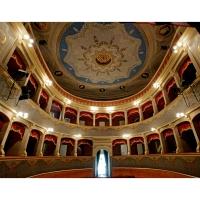 Teatro mEnrico Petrella - Buccellato49 - Longiano (FC)