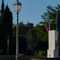 Ponte dei Veneziani - Meldola 3 - Diego Baglieri - Meldola (FC)