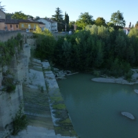 Ponte dei Veneziani - Meldola 1 - Diego Baglieri - Meldola (FC)