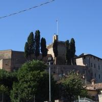 Rocca di Meldola - 1 - Diego Baglieri - Meldola (FC)