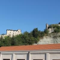 Rocca dei Conti Guidi e Nuovo Teatro dei Sozofili - Patrizia Diamante - Modigliana (FC)