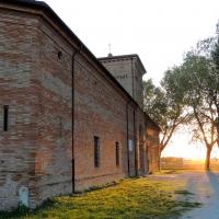 La torre, entrata lato mare - Enealuigifrancesco - San Mauro Pascoli (FC)