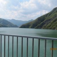 Diga Ridracoli 22.04.11 002 - Chiara Dobro - Santa Sofia (FC)