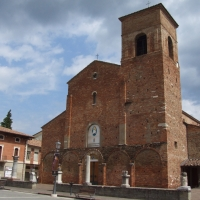 Basilica concattedrale di Sarsina - 10 - Diego Baglieri - Sarsina (FC)