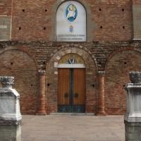 Basilica concattedrale di Sarsina - 8 - Diego Baglieri - Sarsina (FC)