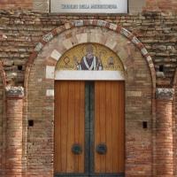 Basilica concattedrale di Sarsina - 9 - Diego Baglieri - Sarsina (FC)