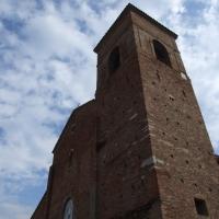 Basilica concattedrale di Sarsina - 1 - Diego Baglieri - Sarsina (FC)
