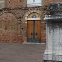 Basilica concattedrale di Sarsina - 12 - Diego Baglieri - Sarsina (FC)