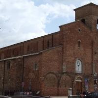 Basilica concattedrale di Sarsina - 6 - Diego Baglieri - Sarsina (FC)