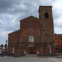 Basilica concattedrale di Sarsina - 11 - Diego Baglieri - Sarsina (FC)