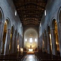 Basilica concattedrale di Sarsina - 14 - Diego Baglieri - Sarsina (FC)