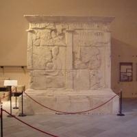 Museo Archeologico Sarsinate Monumento funebre 2 - Clawsb - Sarsina (FC)
