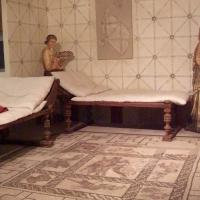Museo Archeologico Sarsinate Stanza del triclinio - Clawsb - Sarsina (FC)