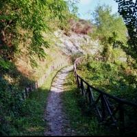 Parco delle Marmitte dei Giganti 1 - Era.dajci - Sarsina (FC)