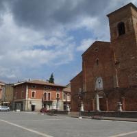 Piazza Tito Maccio Plauto - Sarsina 5 - Diego Baglieri - Sarsina (FC)