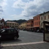 Piazza Tito Maccio Plauto - Sarsina 2 - Diego Baglieri - Sarsina (FC)