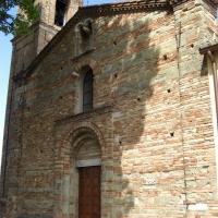 Pieve di San Giovanni in Compito Facciata - Clawsb - Savignano sul Rubicone (FC)