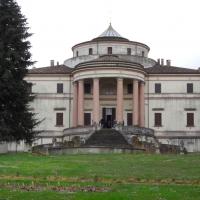"""Villa Marchesi Guidi di Bagno detta """"La Rotonda"""" - Clawsb - Savignano sul Rubicone (FC)"""