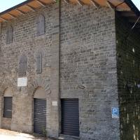 Passo dei Mandrioli 04 - Marco Musmeci - Bagno di Romagna (FC)