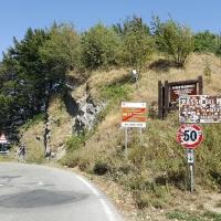 Passo dei Mandrioli 01 - Marco Musmeci - Bagno di Romagna (FC)