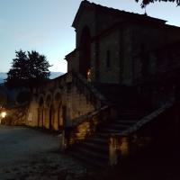 Nei dintorni del Palazzo del Capitano a Bagno di Romagna - Marco Musmeci - Bagno di Romagna (FC)