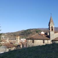Panorami 01 - Marco Musmeci - Bagno di Romagna (FC)
